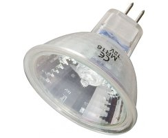 Halogen Spiegellampe 50W, 36° Flood, Sockel MR16