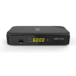 OPTICUM HD Lion 3 H.265 DVB-T2 HD Receiver